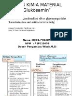 Tugas Kimia Material Dhea