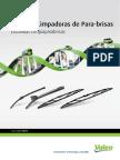 Catálogo Palhetas 2013 2014 - Valeo