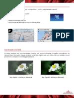 Central Multimidia Megane c Controle de Som No Volante - Manual Gps