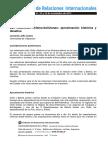 CASTRO, Leonardo Jeffs_Las Relaciones Chileno-bolivianas