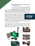 Equipo Traccion de HDPE (2)