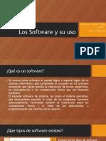 Los Software y Su Uso