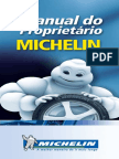 Manual Do Proprietario - Michelin