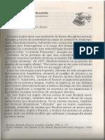 Historia Del Actor.J.dubatti. Actores Beckettianos, L.cerrato