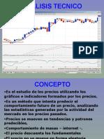 Curso de Forex - Analisis Tecnico