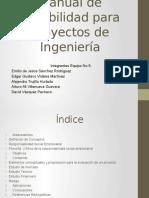 Manual Final de Factibilidad