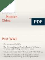 china revolution