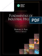 NSC Manual Industrial Hygiene