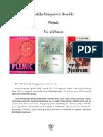 Božidar Damjanović Benedikt - Plemić +.pdf