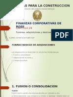 CAPITULO 29-Finanzas Corp, de ROSS.pptx