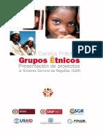 Manual Presentacion Proyectos OCAD - DNP