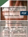 Estudio del desarrollo humano.pptx
