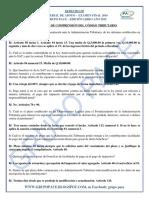 Derecho III, Material de Apoyo Final 2016