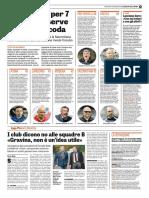 La Gazzetta dello Sport 18-05-2016 - Calcio Lega Pro