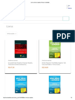 Livros Vinicius Casalino _ Preços No Bondfaro