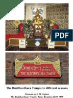 The Buddhavihara Temple Kings Bromley