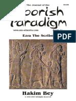 Moorish Paradigm Book 11