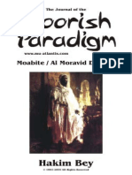 Moorish Paradigm Book 9