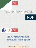 Neurofisiología Cap 3-4