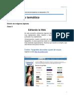 Edicion de Imagenes Digitales Clase3
