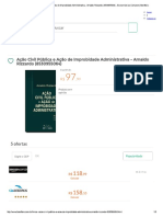 Livros - Ação Civil Pública e Ação de I...064) - Economize ao Comprar _ Bondfaro.pdf