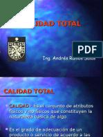 Control Total de La Calidad . Semana 14 2015-II Ok