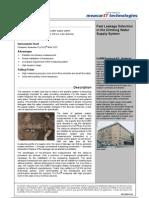 MeasurIT Flexim ADM5107 Project EnBW 0906
