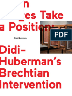 Didi-Huberman Brechtian Intervention.pdf