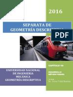 Capítulo 11A Desarrollo Método Radial Problemas