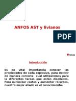 Anfo AST Livianos 1021