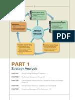 Analisis de estrategias