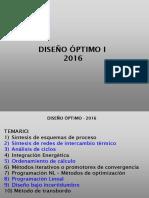 01 - Intro Sintesis de Esquemas de Proceso_2016