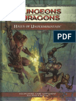 [D&D 4.0] Halls of Undermountain.pdf
