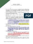 Tolentino v. COMELEC [Only ONE PLEBISCITE for Proposed Amendments by Consti Convention]