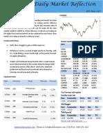 Commodity Market Updates 18 May