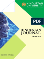 Hindustan Journal Vol-6