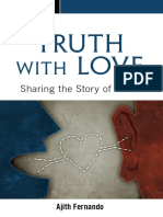 Truth With Love Sharing the Story of Jesus
