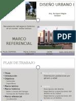 PUEBLO LIBRE - Marco Referencial