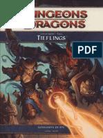 [D&D 4.0] Raças do Livro do Jogador - Tiefling.pdf