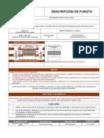 GESTION DP Analista Capacitacion y Seleccion