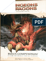 The Dungeon Survival Handbook Pdf 4e