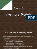 Ch08 - Inventory