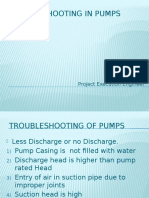 Troubleshooting In Pumps and Motor.pptx