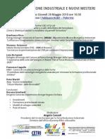 Programma Green Economy