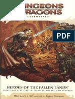 [D&D 4.0] Heroes of the Fallen Lands.pdf
