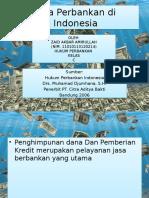 Jasa Perbankan Di Indonesia