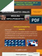 HIPOGLUCEMIANTES ORALES [Autoguardado]