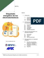 Curso de Etiquetado Energético de Los Electrodomésticos_1-3