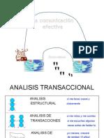análisis transaccional y trabajo en equipo.ppt