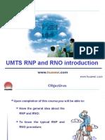 W(Level2)-WCDMA RNP and RNO-20050526-A-1[1].0